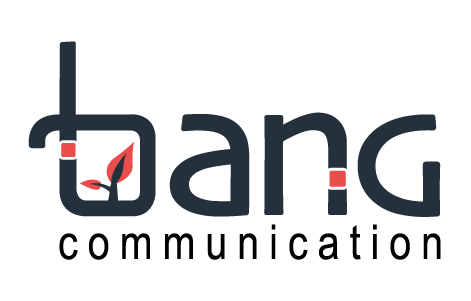 logo Bang communication
