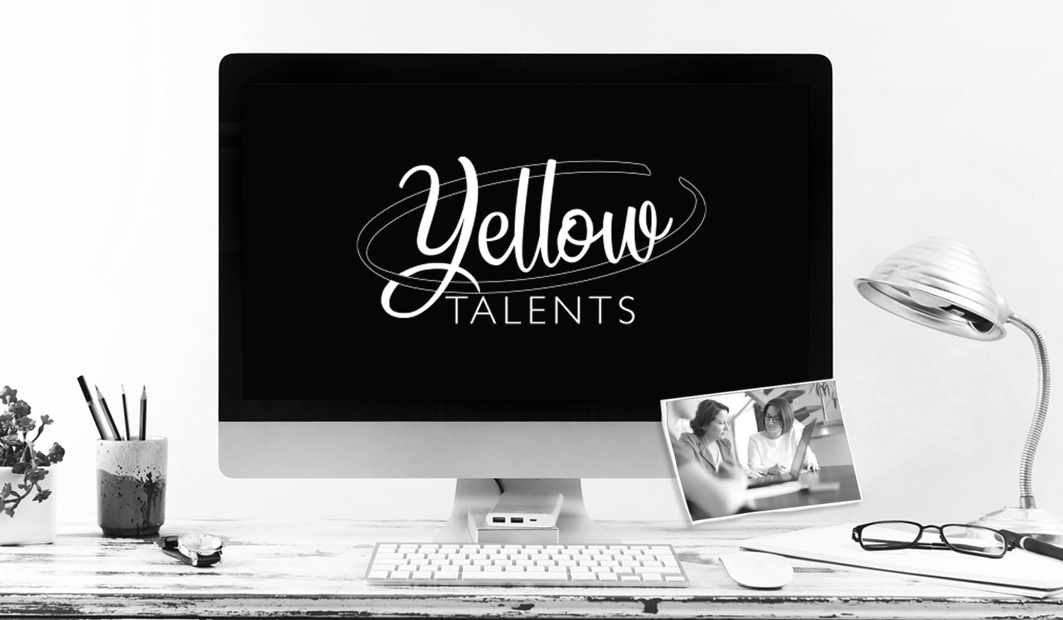 Yellow-talents-logo